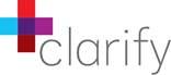 Logo of clarify